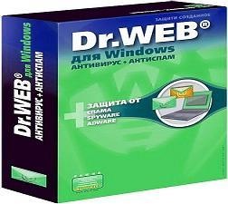Dr.Web AntiVirus - это хороший антивирус, который предоставляет надёжную за